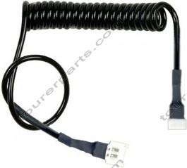 AKE mikrofoni kierrejohto Bluetooth yksikölle