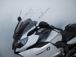 Laminar Lip tuuliohjain BMW K1600GT 2011-