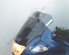 Laminar Lip tuuliohjain BMW K1200RS norm. tuulilasi, 2002-
