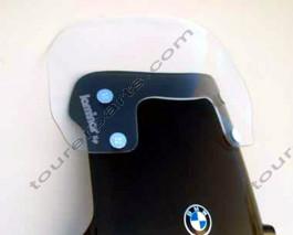 Laminar Lip tuuliohjain BMW R100GS, Kaikki vm