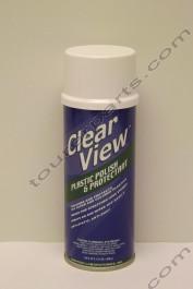 ClearView muovin puhdistus-, suoja- ja kiillotusaine