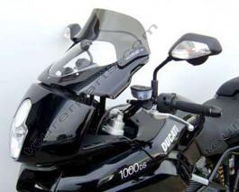 Laminar Lip tuuliohjain Ducati Multistrada 2003-2004