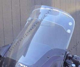 Laminar Lip tuuliohjain Kawasaki GTR 1000, 1986-2006