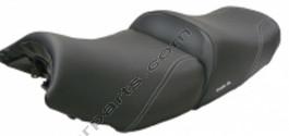 Baehr ZENTAURO istuin, musta, Suzuki Bandit 600/1200 2001-