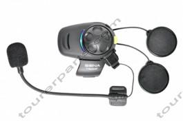 SENA SMH5FM Bluetooth kypäräpuhelinsarja yhdelle kypärälle