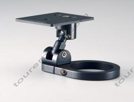 TECHMOUNT 70050 Euromount teline, musta