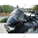 Laminar Lip tuuliohjain BMW K1200R / K1300R Acc Sport, kaikki vm