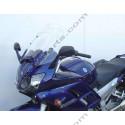 Laminar Lip tuuliohjain Yamaha FJR1300, 2003-2012