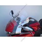 Laminar Lip touring tuuliohjain Honda VFR1200, 2010-