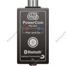 AKE Bluetooth sovitin, Honda Goldwing