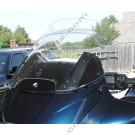 Laminar Lip tuuliohjain BMW R1100/1150RT vakio lasille, kaikki vm