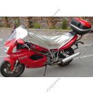KwiKover moottoripyörän suoja