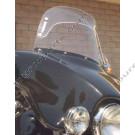 Laminar Lip tuuliohjain Harley-Davidson Electra Glide, 2000-