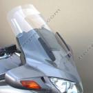 Laminar Lip tuuliohjain Honda ST1300, 2003-
