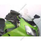 Laminar Lip tuuliohjain Kawasaki ZX12R 2000-2006