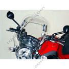 Laminar Lip tuuliohjain Moto Guzzi Breva 1100, Kaikki vm