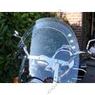 Laminar Lip tuuliohjain Moto Guzzi Calif. vintage, 2007-