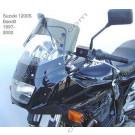 Laminar Lip tuuliohjain Suzuki Bandit 1200S, 1997-2000