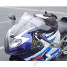 Laminar Lip tuuliohjain Suzuki GSX-R1000 2003-2004