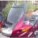 Laminar Lip tuulilasi & -ohjain Honda ST1100, tumma, Kaikki vm