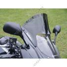 Laminar Touring Lip tuuliohj. Kawasaki Z750S, tumma 2005-2006